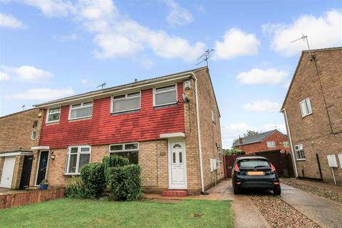 3 bedroom semi-detached house for sale - Howdale Road, Hull