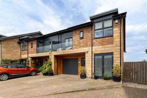 3 bedroom end of terrace house for sale - Arcot Grange, Cramlington, NE23