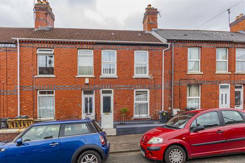 2 bedroom house for sale - Bruce Street, Cathays