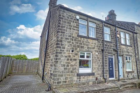 2 bedroom semi-detached house to rent - Parkside, Horsforth