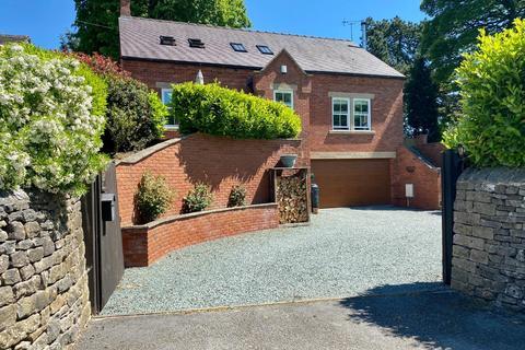 5 bedroom detached house for sale - Wirksworth