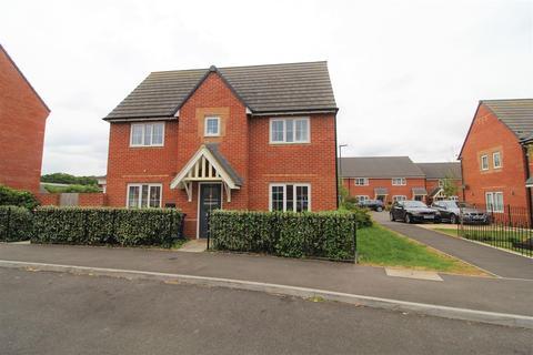 3 bedroom semi-detached house for sale - Winter Gate Road, Longford, Gloucester