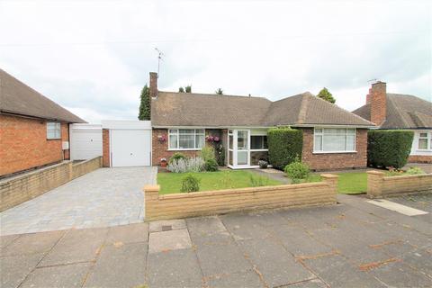 2 bedroom detached bungalow for sale - Hemington Road, Evington, Leicester LE5