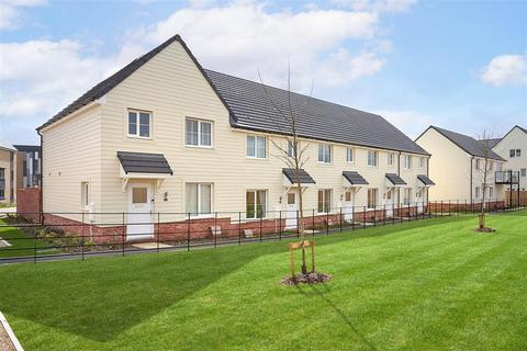 3 bedroom semi-detached house for sale - The Gosford - Plot 70 at Saxon Heights at Augusta Park, Smannell Road SP11
