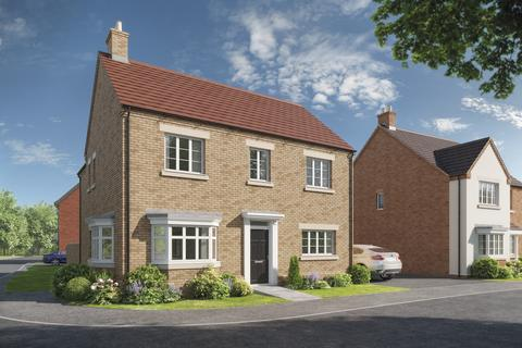 4 bedroom detached house for sale - Plot 58, The Kempston at Brampton Gate, Laws Crescent, Brampton PE28