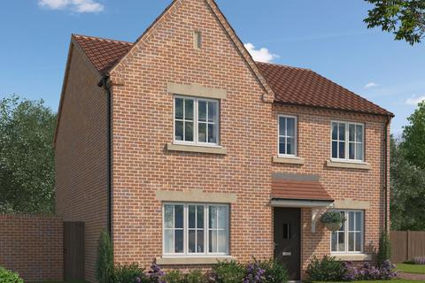 4 bedroom detached house for sale - Plot 186, The Hambleton at Bellway at City Fields, Novale Way, Wakefield WF1