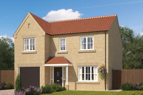4 bedroom detached house for sale - Plot 187, The Ilkley at Bellway at City Fields, Novale Way, Wakefield WF1