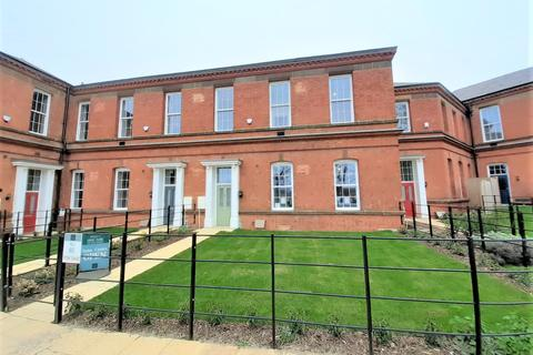 3 bedroom townhouse for sale - Ardleigh Road, Leicester, LE5
