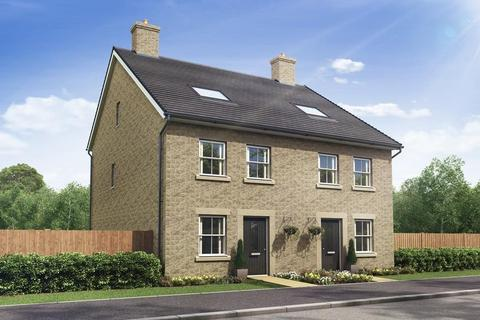 4 bedroom terraced house for sale - Plot 90, Kingsville at Willow Gardens, New Road, Tintwistle, GLOSSOP SK13