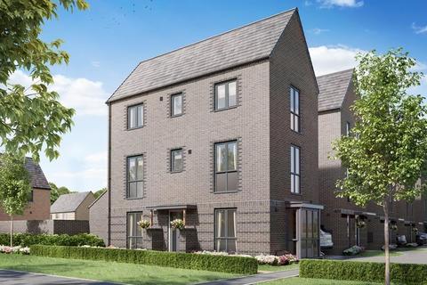 4 bedroom detached house for sale - Plot 202, Parkin V1 at Northstowe, Wellington Road, Cambridge CB24