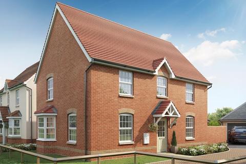4 bedroom detached house for sale - Plot 310, Cornell at Perry Court, Brogdale Road, Faversham, FAVERSHAM ME13