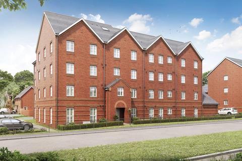 2 bedroom apartment for sale - Plot 191, Houghton House at Bruneval Gardens, Pennefathers Road, Aldershot GU11