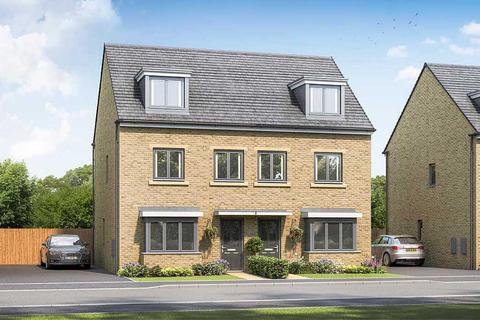 3 bedroom house for sale - Plot 32, The Stratton at Horizon, Rastrick, New Hey Road, Rastrick HD6