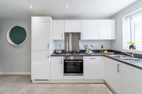 3 bedroom house for sale - Plot 27, The Caddington at Lyle Place, Bury St Edmunds, St Olaves Road, Bury St Edmunds IP32