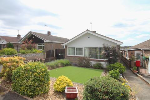 2 bedroom detached bungalow for sale - Thorn Drive, Newthorpe, Nottingham, NG16