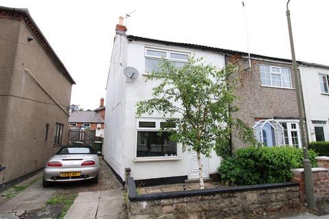 2 bedroom end of terrace house for sale - Park Street, Ripley, DE5