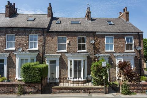 3 bedroom terraced house for sale - St Johns Street, York, YO31