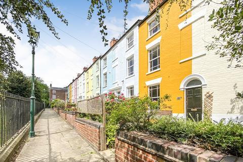 3 bedroom terraced house to rent - Promenade, Nottingham