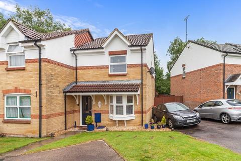 3 bedroom semi-detached house for sale - Shoreham Road, Maidenbower, Crawley, West Sussex. RH10 7JS