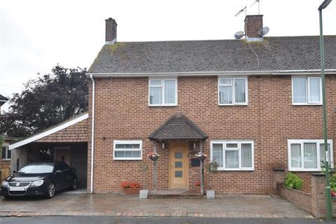 4 bedroom semi-detached house for sale - Thorncroft Road, Littlehampton, West Sussex