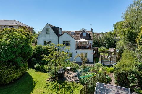 4 bedroom detached house for sale - Syke Lane, Scarcroft, LS14