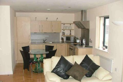 2 bedroom apartment to rent - Watermarque, Browning Street, B16 8GY