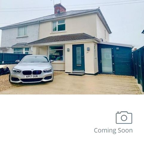 4 bedroom semi-detached house for sale - Swindon,  Wiltshire,  SN2