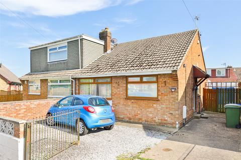 2 bedroom bungalow for sale - Station Road, Keyingham, Hull, HU12