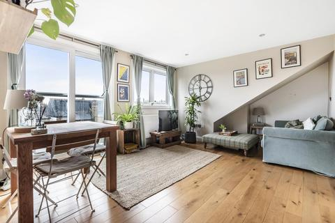 1 bedroom flat for sale - Ribblesdale Road, Tooting