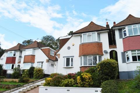 Studio to rent - Glenhurst Rise London SE19