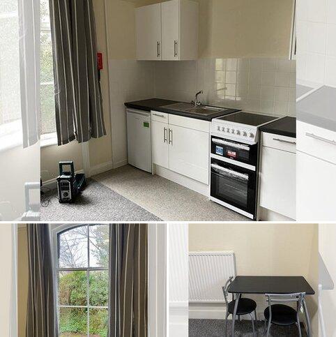 Studio to rent - Eldon Road, Reading RG1