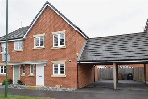 3 bedroom semi-detached house for sale - Blackbourne Chase, Littlehampton, West Sussex
