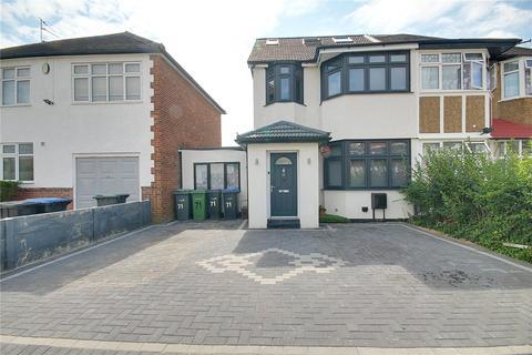 5 bedroom semi-detached house for sale - Cedar Avenue, ENFIELD, Greater London, EN3