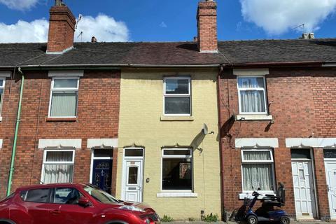 2 bedroom terraced house for sale - Oldfield Street, Stoke-on-Trent, ST4 3PL