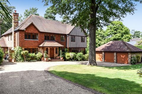 5 bedroom detached house for sale - Springhurst Close Shirley Hills CR0