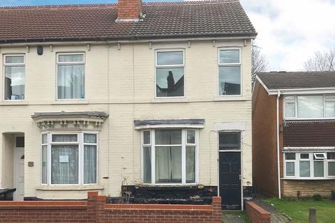 3 bedroom terraced house for sale - Hordern Road, Wolverhampton, WV6 0HE