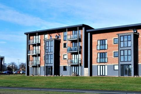 2 bedroom apartment for sale - 2 Bedroom Ground Floor Apartment on Elmwood Park Court, Newcastle Great Park