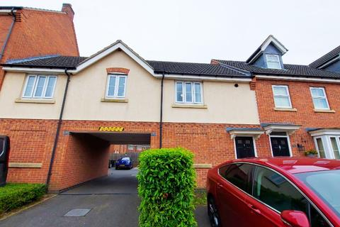 2 bedroom flat to rent - Ormonde Close, Grantham, NG31