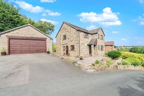 4 bedroom detached house for sale - Hightown Road, Cleckheaton, West Yorkshire, BD19