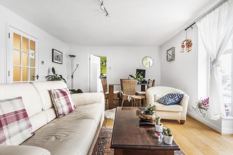 2 bedroom apartment to rent - Dunnage Crescent Surrey Quays SE16