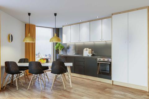 1 bedroom apartment for sale - Norton Street, Liverpool, L3