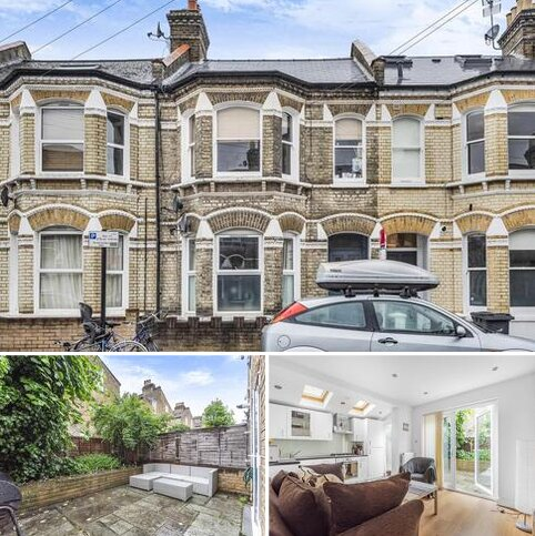 2 bedroom flat for sale - Ballater Road, Brixton