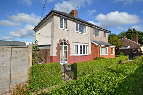 3 bedroom semi-detached house for sale - Pine Close, Off Llanidloes Road, Newtown, Powys, SY16