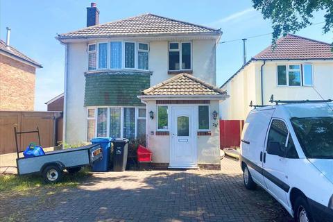 3 bedroom detached house for sale - Branksome