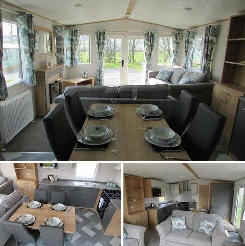 2 bedroom static caravan for sale - Edmundbyers, Durham DH8