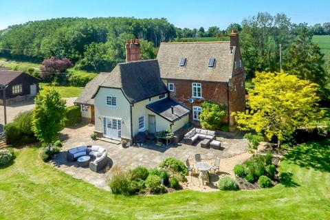 4 bedroom detached house for sale - Fox Road, Bourn, Cambridge