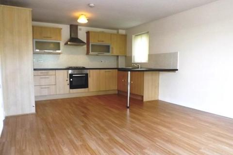2 bedroom apartment to rent - THE WILLOWS, 400 MIDDLEWOOD ROAD, SHEFFIELD, S6 1BJ