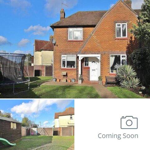 3 bedroom semi-detached house for sale - Knaphill,  Surrey,  GU21