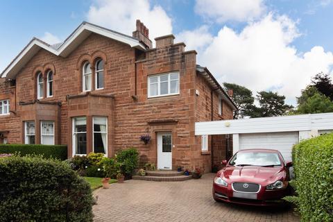 4 bedroom semi-detached villa for sale - Tinto Road, Newlands, G43 2AL