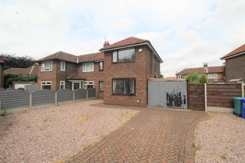 3 bedroom semi-detached house for sale - Banstead Avenue, Manchester, M22 4AQ